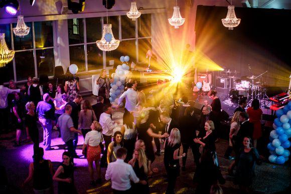 Find fleksible lokaler til firmafest i København