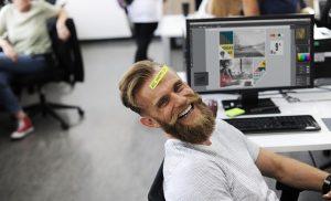 Teambuilding: Det skal være sjovt at gå på arbejde