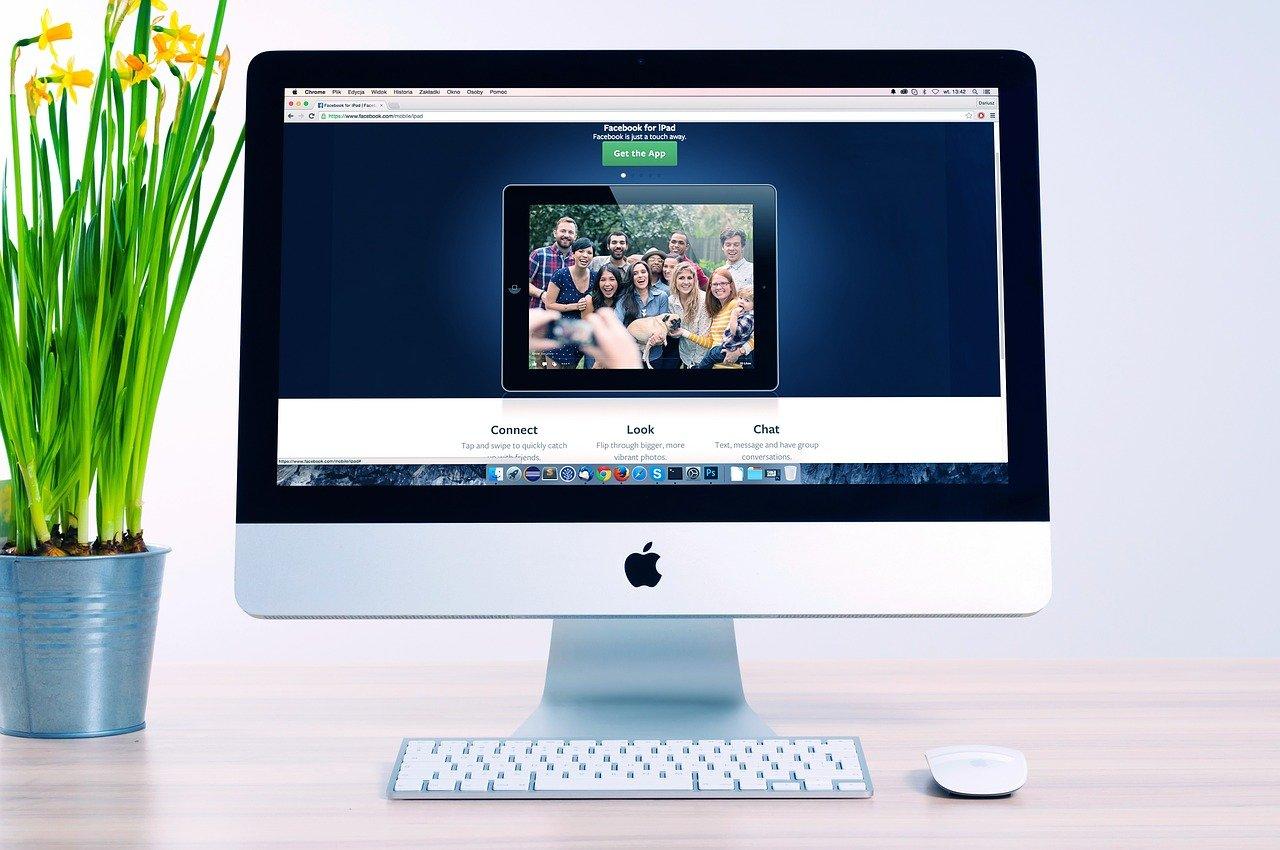 WordPress hjemmeside styrkede min online tilstedeværelse